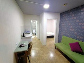 Turka Loca Apart Hotel