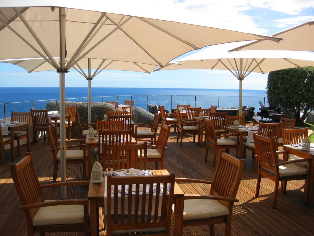 Regency Cliff Hotel