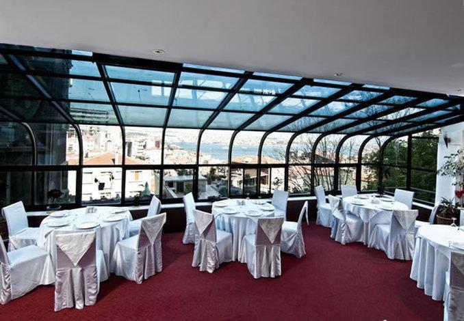 Hotel Grand Star Bosphorus