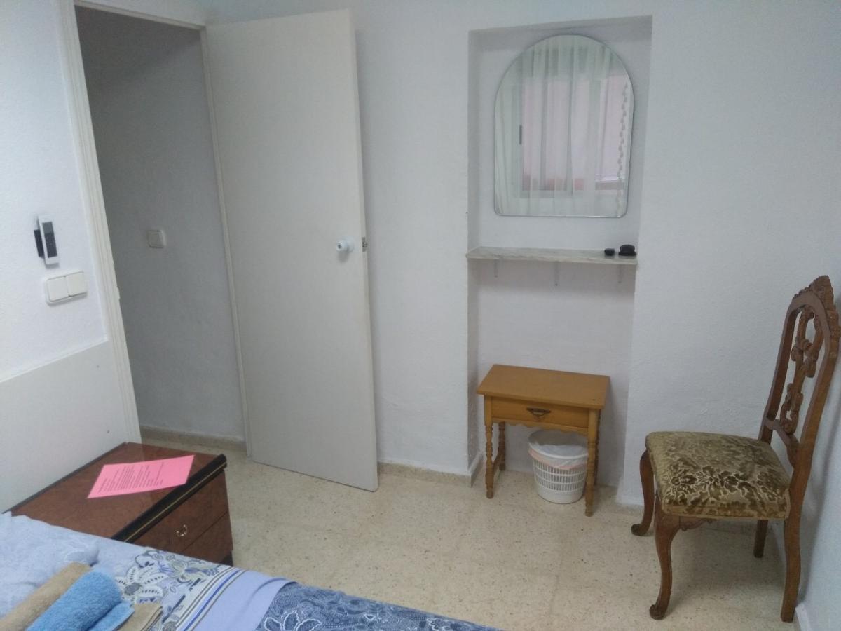 Guest House Abad Fernandez (homestay)