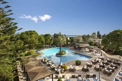 SBOKOS CRETAN MALIA PARK HOTEL