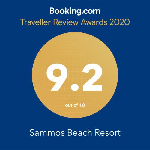 SAMMOS BEACH RESORT