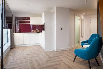Roomzzz London Stratford Aparthotel