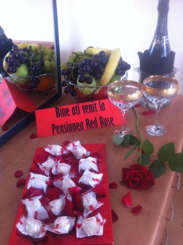 Pensiunea Red Rose