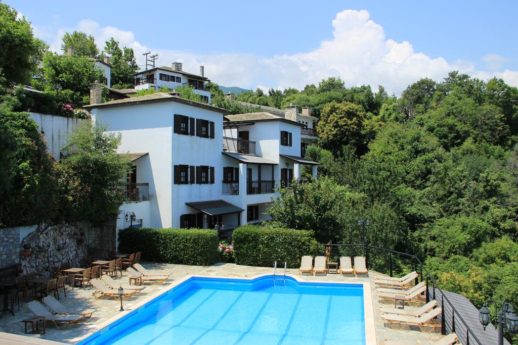 Aglaida Hotel & Apartments