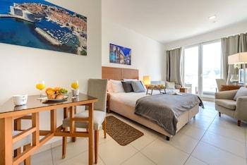 Adriatic Deluxe Apartments