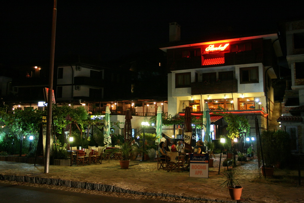 Stankoff Family hotel