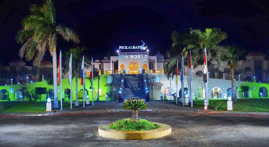 Albatros Blu Resort ex:Pickalbatros Sea World