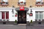 Ibis Daumesnil Porte DorÉe
