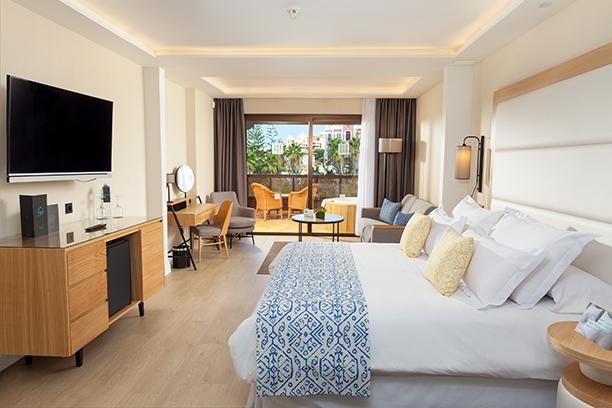 DREAM HOTEL GRAN TACANDE