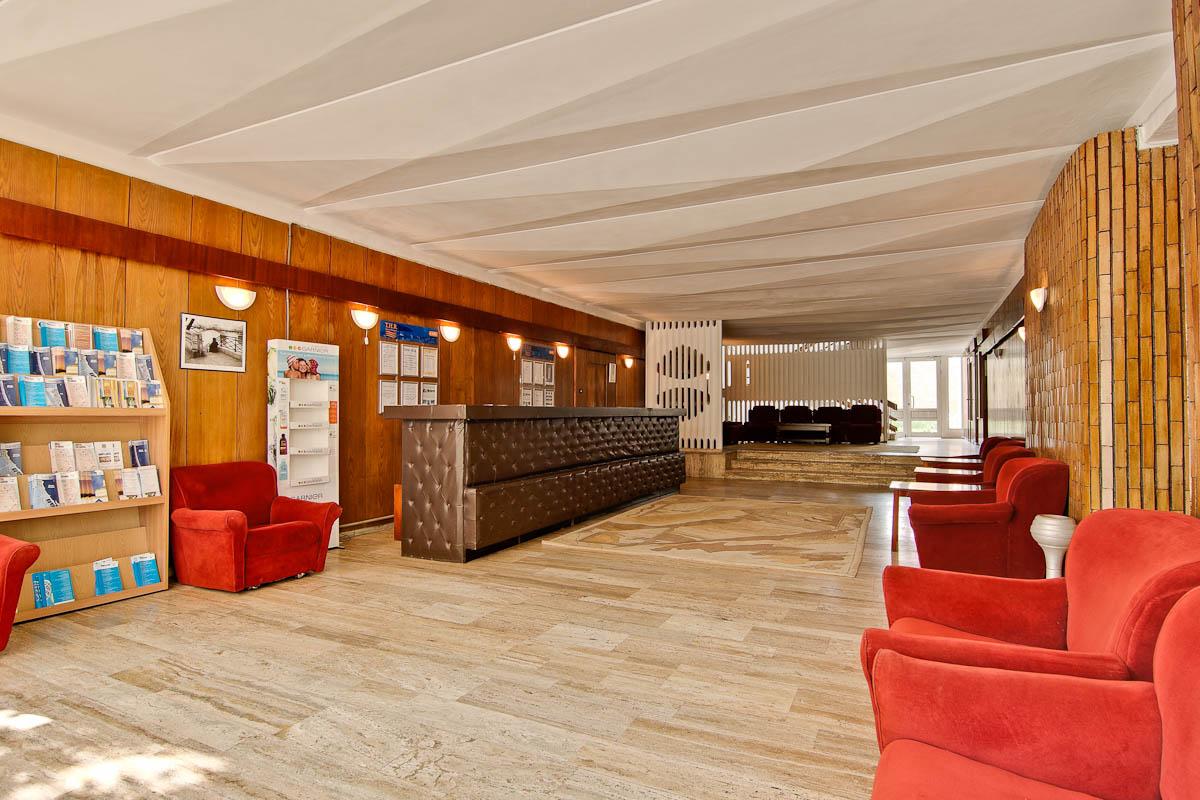 Hotel Aida - camere 2* - Oferta Standard