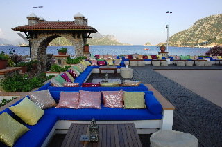 Marti Resort Deluxe