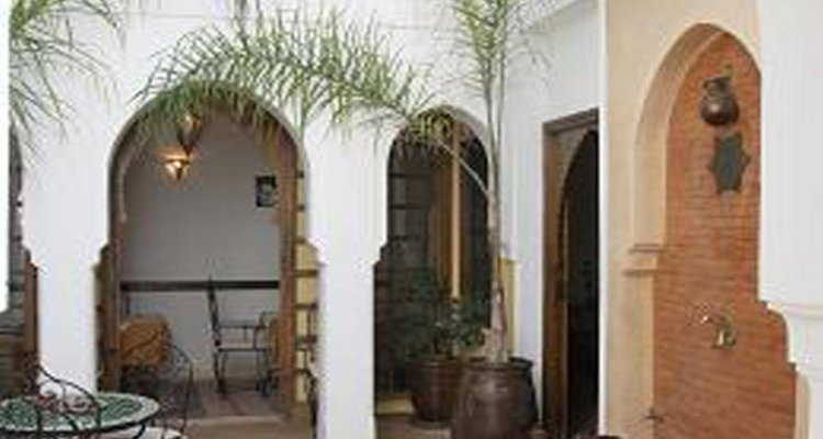 Riad Nerja Hotel