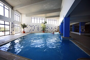 Apartamentos Turísticos Janelas do Mar