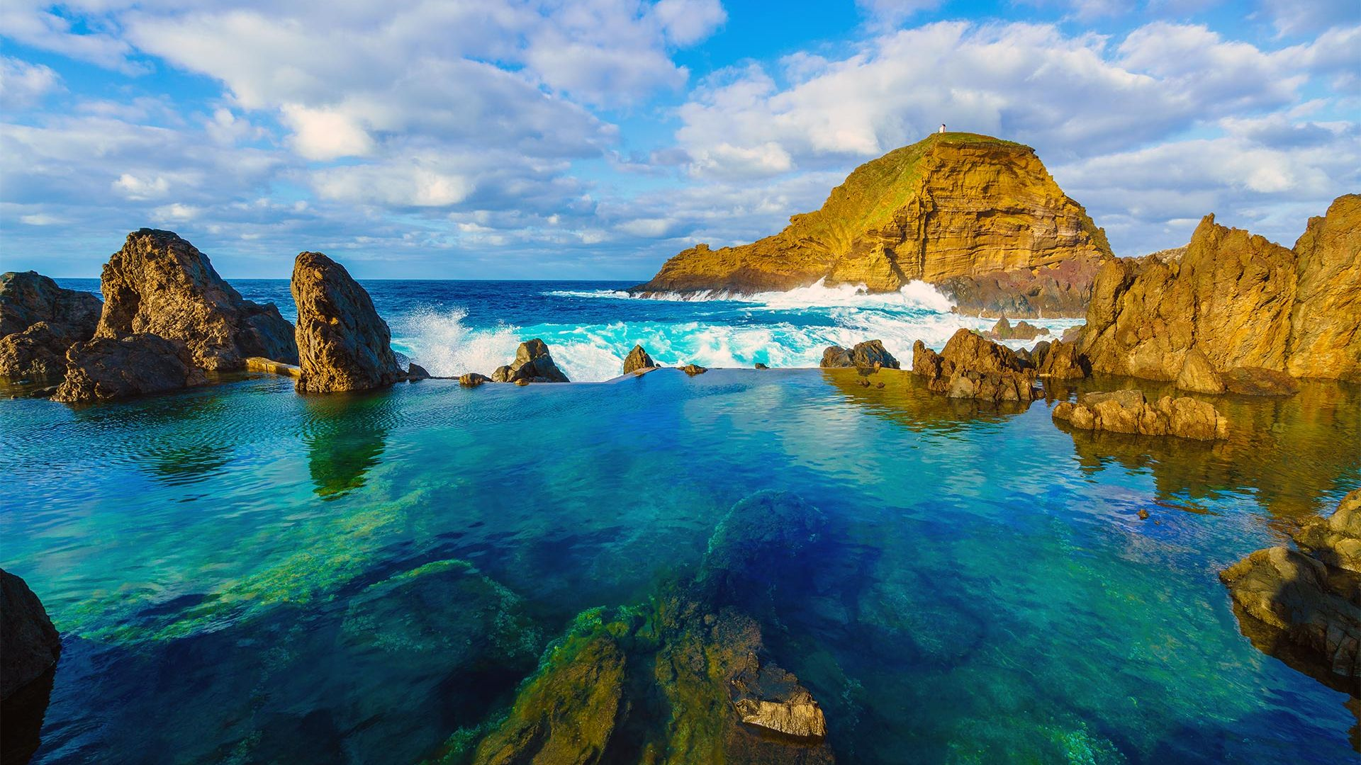 Sejur plaja Savoy Signature Madeira, 8 zile - 31 iulie 2021