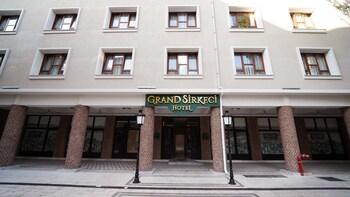 Grand Sirkeci
