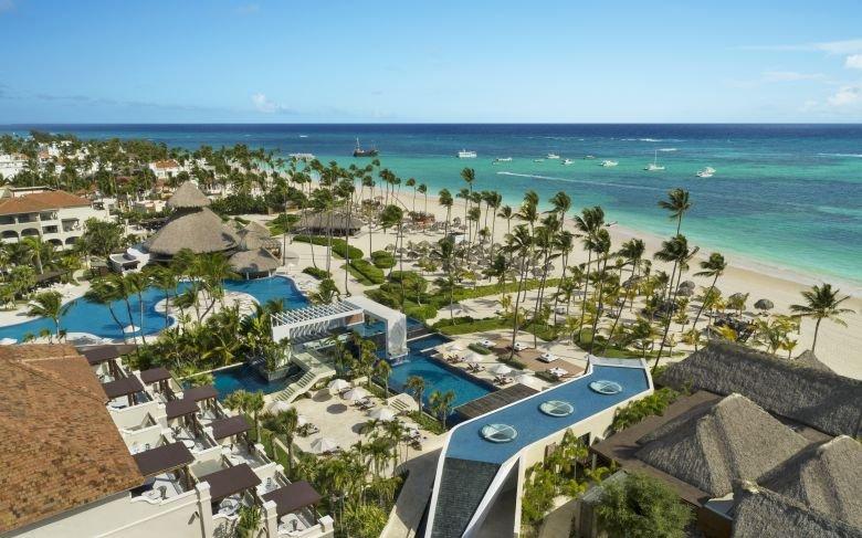 Secrets Royal Beach Punta Cana Adults Only