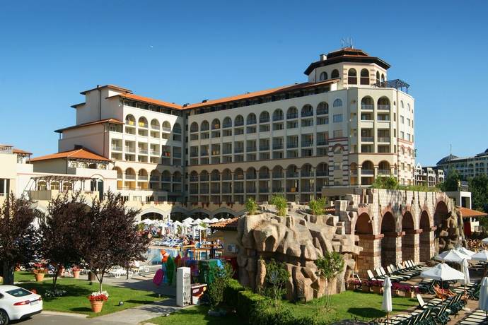 Hotel Melia Sunny Beach 4* | All Inclusive