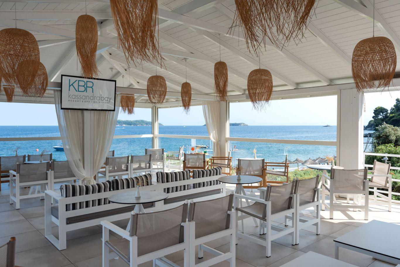 Kassandra Bay Suites & Spa - Kb Suites
