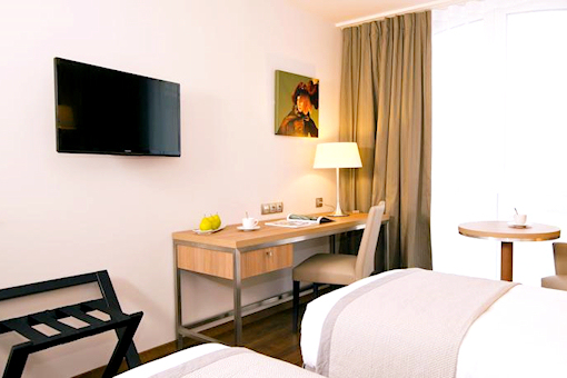 Residhome Appart Hotel Roissy-park