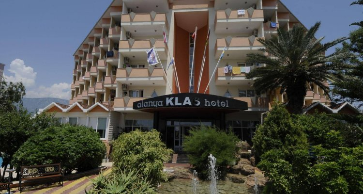 Klas Hotel - All Inclusive