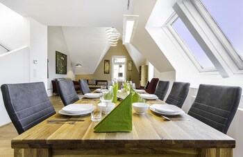 Abieshomes Serviced Apartments - Messe Prater