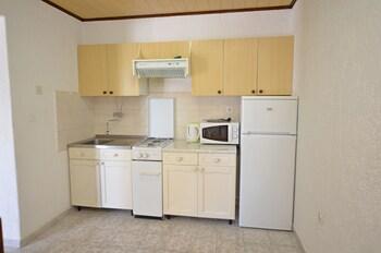 Apartment Elza