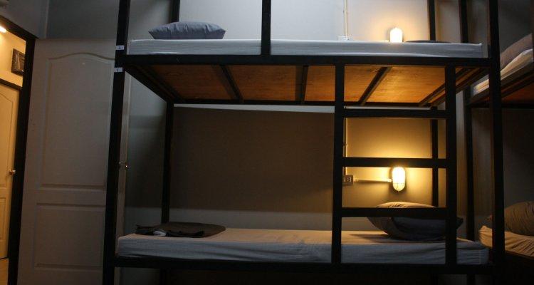 The Mixx Hostel
