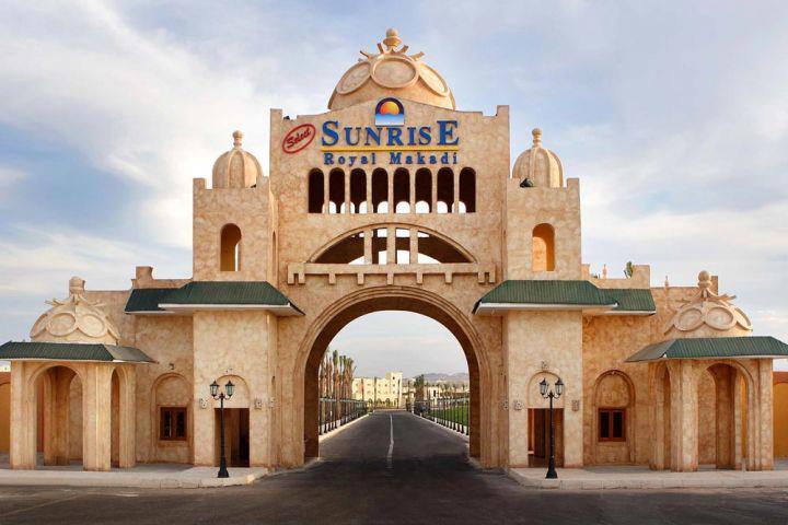 Sunrise Royal Makadi