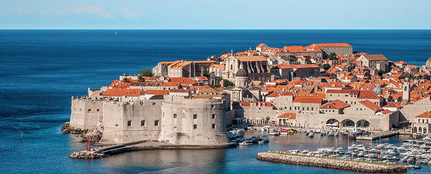 Sejur Charter Dubrovnik, Croatia, 8 zile - iulie 2021