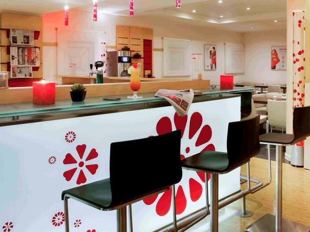 Easyhotel Nice Palais Des Congrès