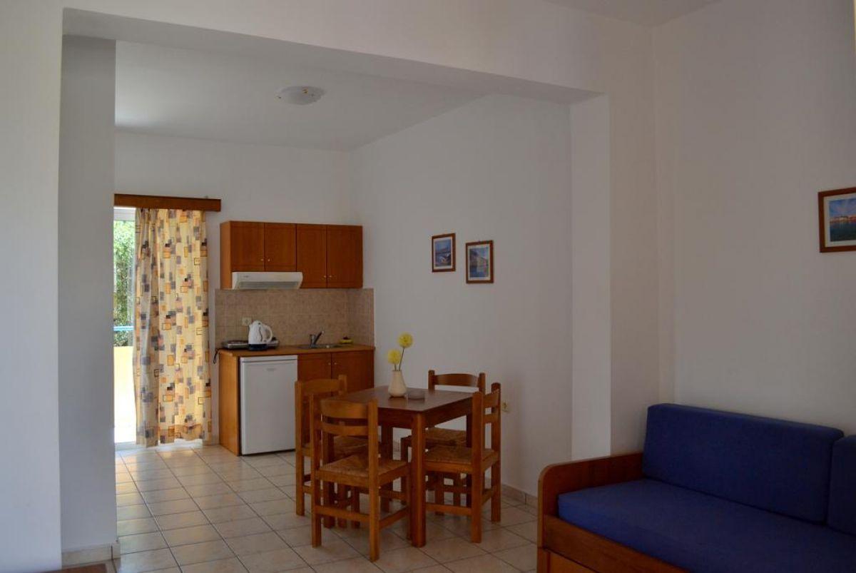 Dias Studios & Apartaments