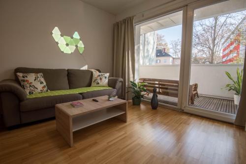Appartments In Graz