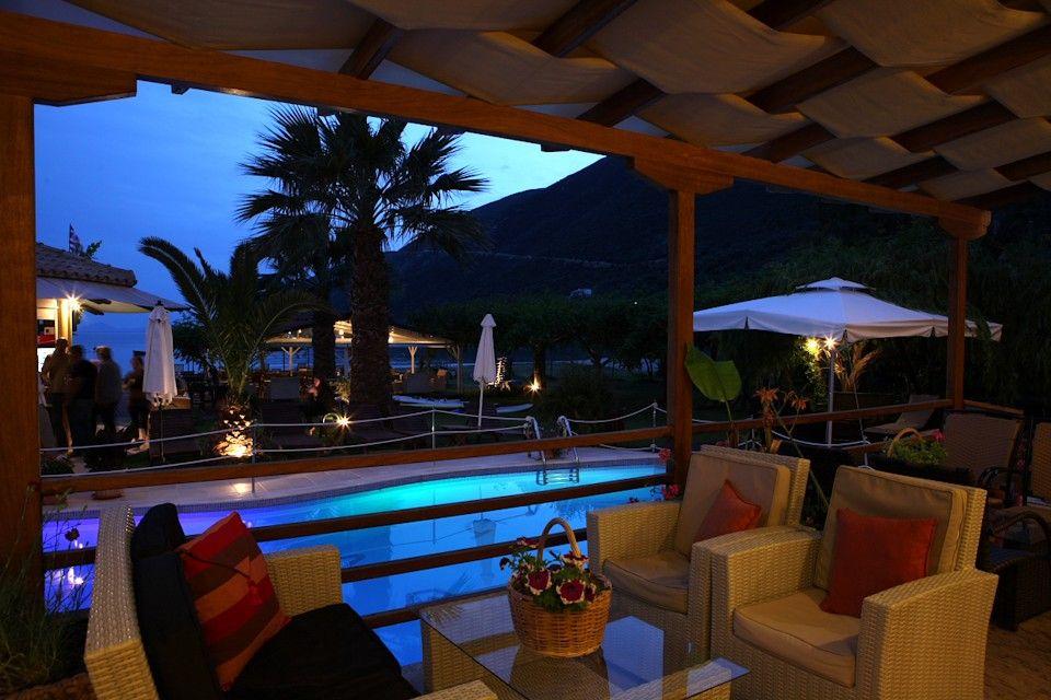 Grand Nefeli Hotel Lefkada