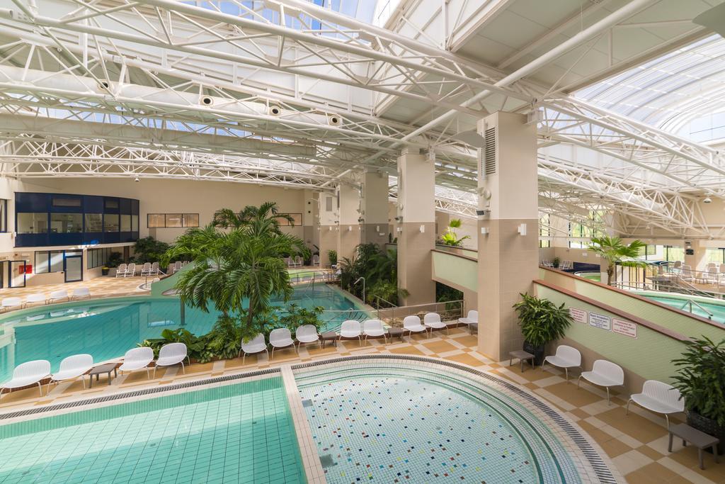 Lotus Therm Spa & Luxury Resort
