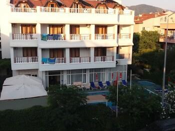 Hotel Unver