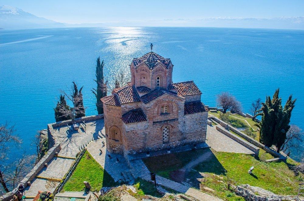 Azerbaijian, Armenia, Georgia 2019