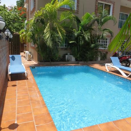 Punta Cana Hostel
