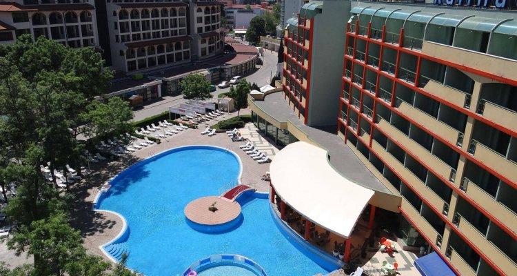 MPM Hotel Kalina Garden - All Inclusive