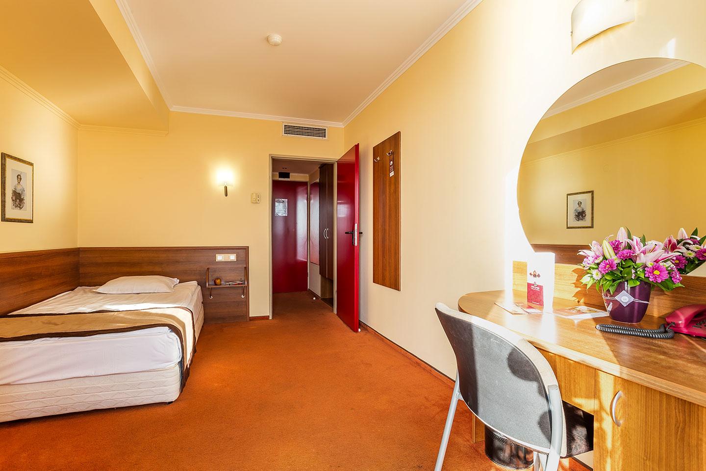 Hotel  Spa Saint George