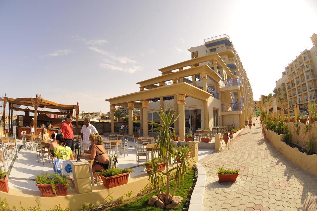 SPHINX AQUA PARK BEACH RESORT 4 *