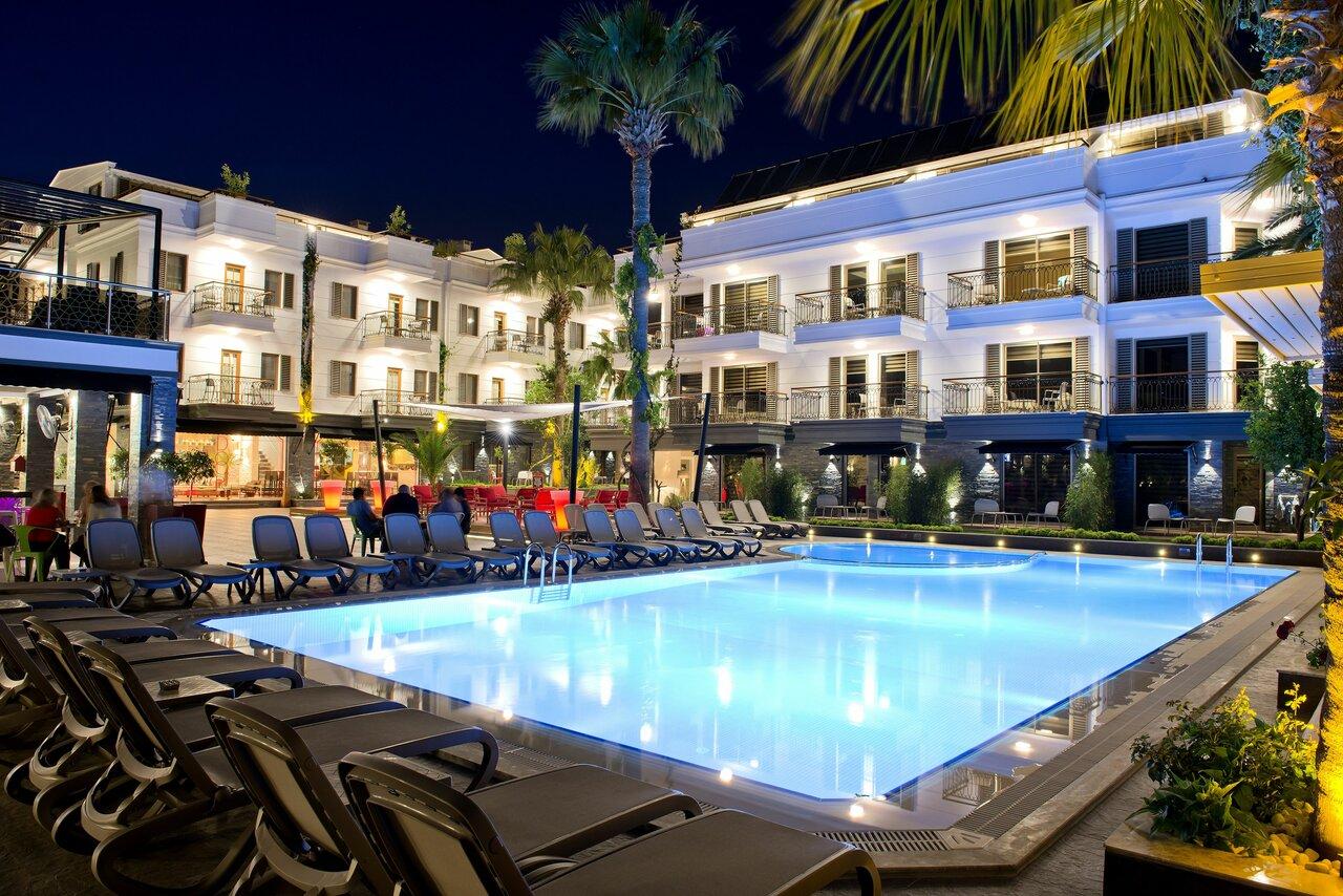 Samira Exclusive Hotel & Aparments
