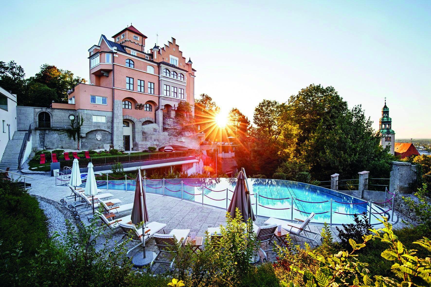 Schloss Monchstein