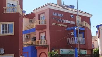 Marina Internacional