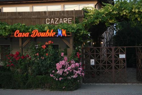 Casa Double M