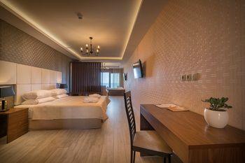 Elegance Executive Luxury Suites