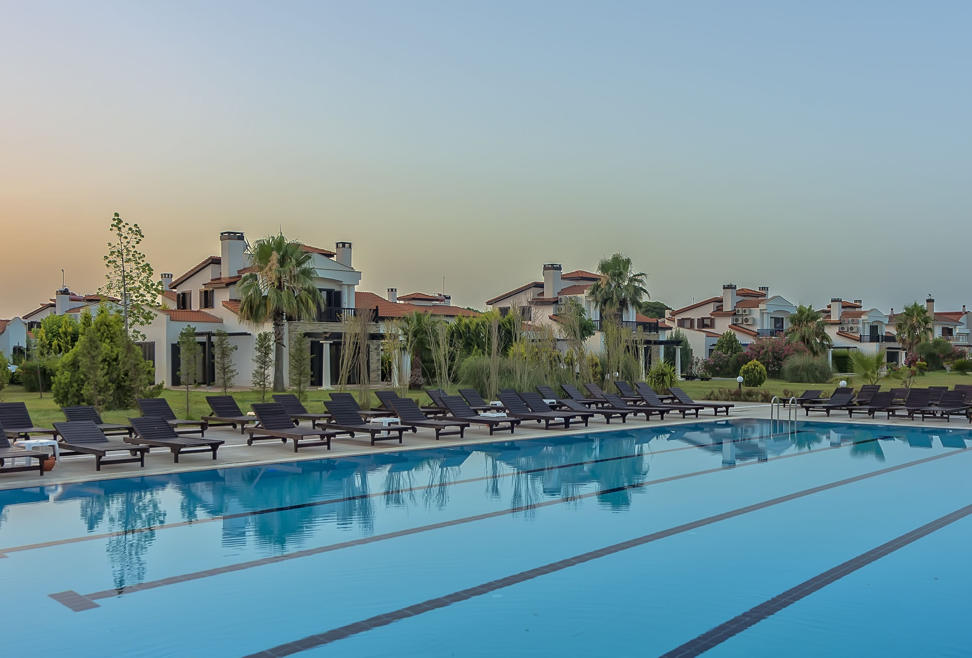 Fun And Sun River Resort Belek