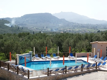 Zante View