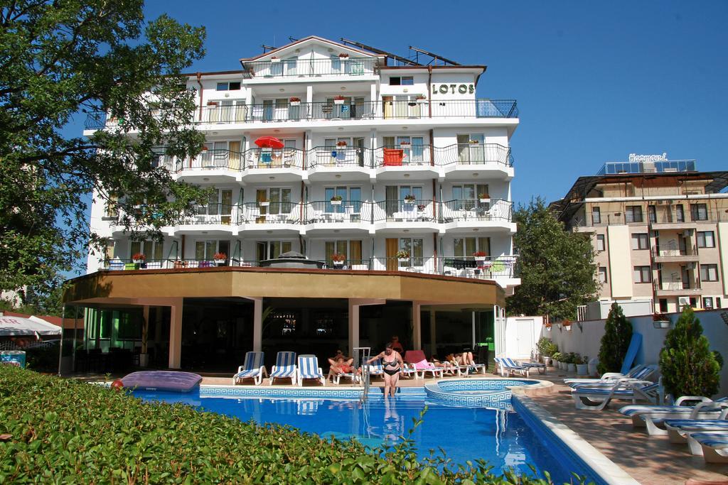 Lotos Family hotel