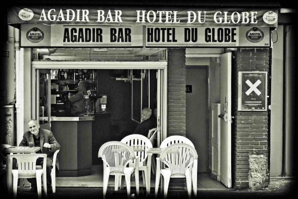 Hotel Du Globe